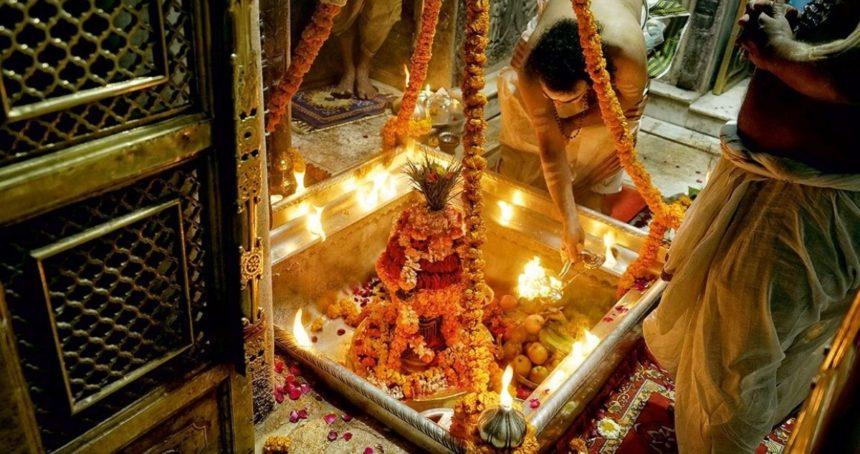 Kashi Vishwanath: A temple that captures the Hindu spirit