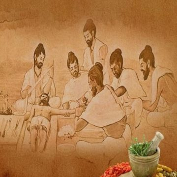 Story-Telling Traditions: Āyurveda