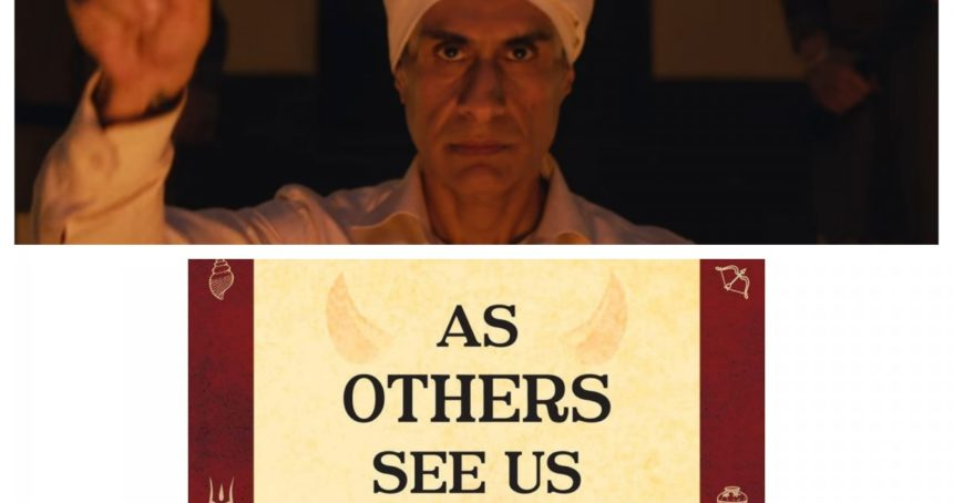 Dissecting Hinduphobia