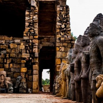 Temples of Tamil Nadu: Ancient Glories and current state of affairs  – Part 1