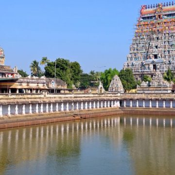 Temples of Tamil Nadu: Ancient Glories and current state of affairs – Part 2