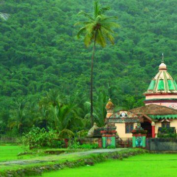 Bhārata as Dharma rāṣṭra