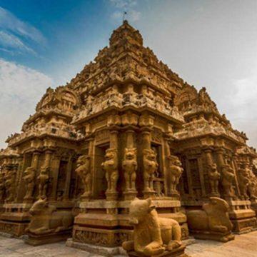 Kailashnatha temple – Crowning glory of Pallavas: Kanchipuram (Part 1)