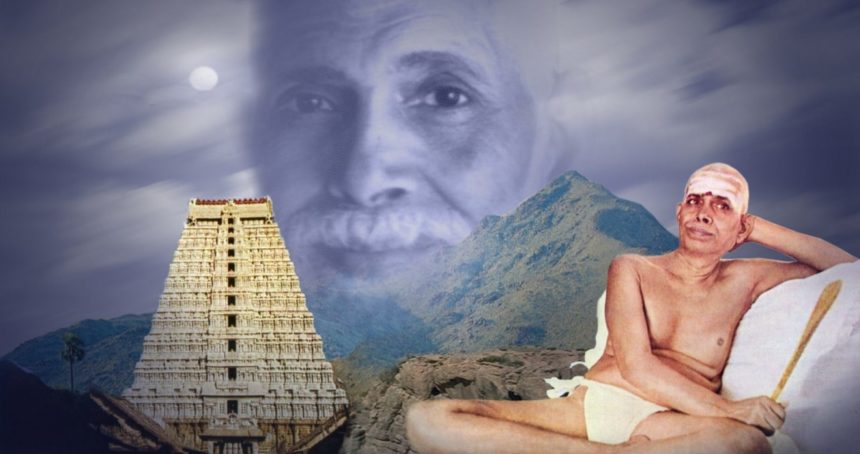 The Life and Teachings of Ramana Maharshi