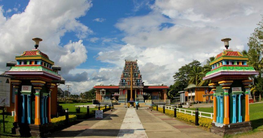 Fiji – The forgotten land of Hindus