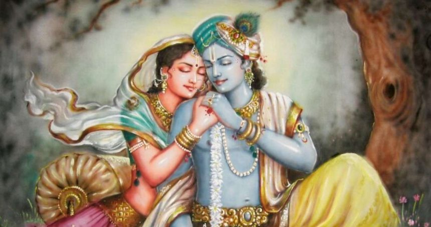 Rukmini's Letter to Sri Krishna: A Translation