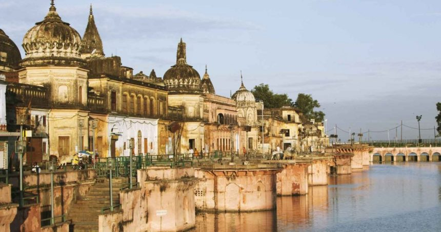 A Timeline of Ayodhya – Part 1