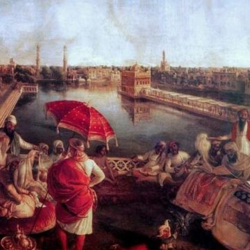 Is modern day Sikhism a colonial construct?