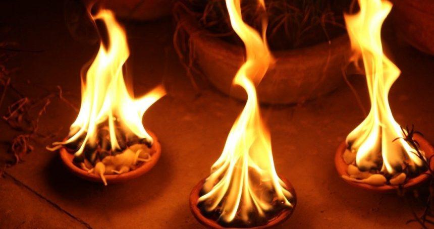 Sri Aurobindo's journey into 'The Secret of the Veda'