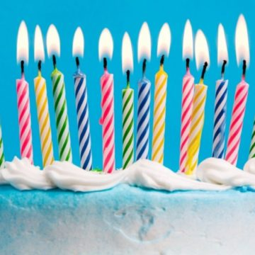 Down with Birthdays!