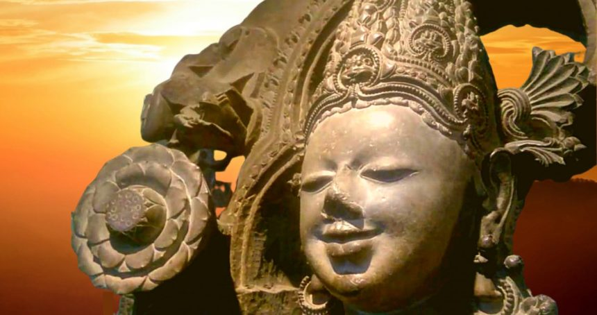 'Flight of the Deity' from Mulasthana – Part 2