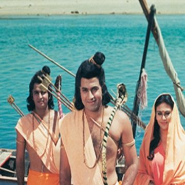 Why Showing Ramayana Will be Transformative for India