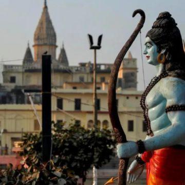 Sikh Itihas Mein Shri Ram Janmabhoomi
