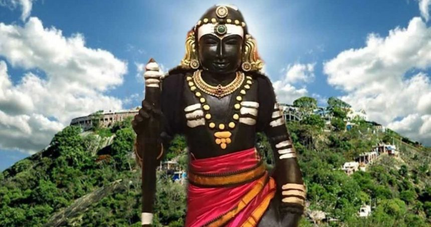 Palani – A grand pilgrimage to Murugan's abode(Part 1)