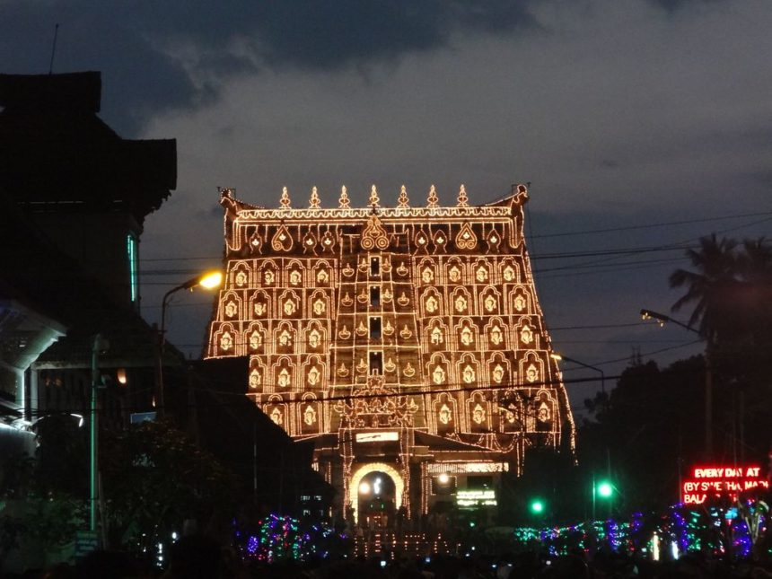 The Eteranal Dasas of Sree Padmanabha Swamy – V (Making of Modern Travancore – Continued)