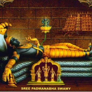 The Eternal Dasas of Sree Padmanabha Swamy – III(Medieval Times)
