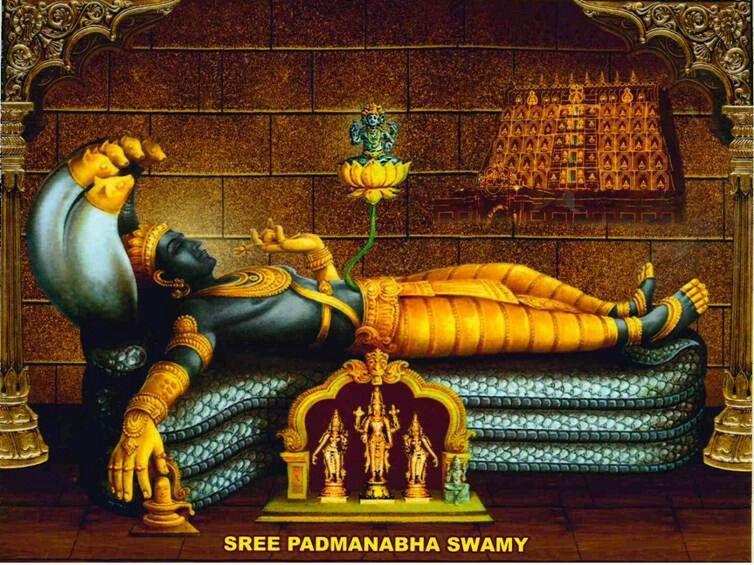The Eternal Dasas of Sree Padmanabha Swamy – III(Medieval Times)