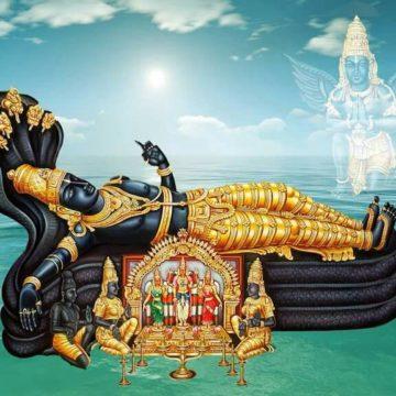 The Eternal Dasas of Sree Padmanabha Swamy – IV (Making of Modern Travancore)