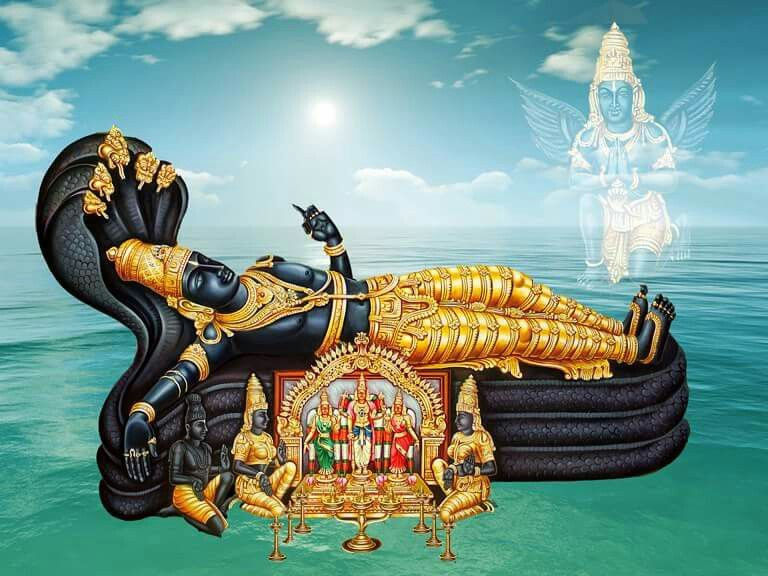 The Eternal Dasas of Sree Padmanabha Swamy – IV (Making of Modern Travancore)