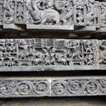 Bhima Karna Yudha – Part 3