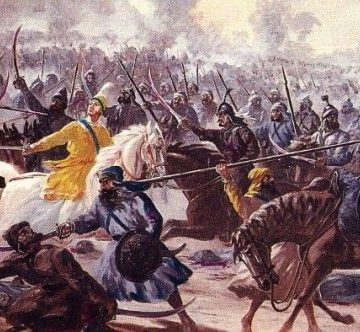 Invaders and Infidels: From Sindh to Delhi – The 500 Year Journey of Islamic Invasions
