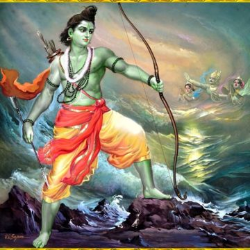 Rama Alone Is Hindu Hriday Samrat
