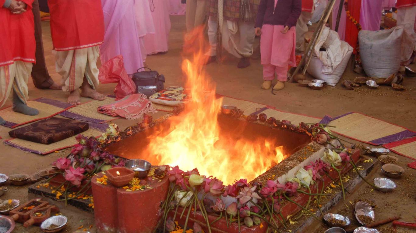 The real Uttarayana