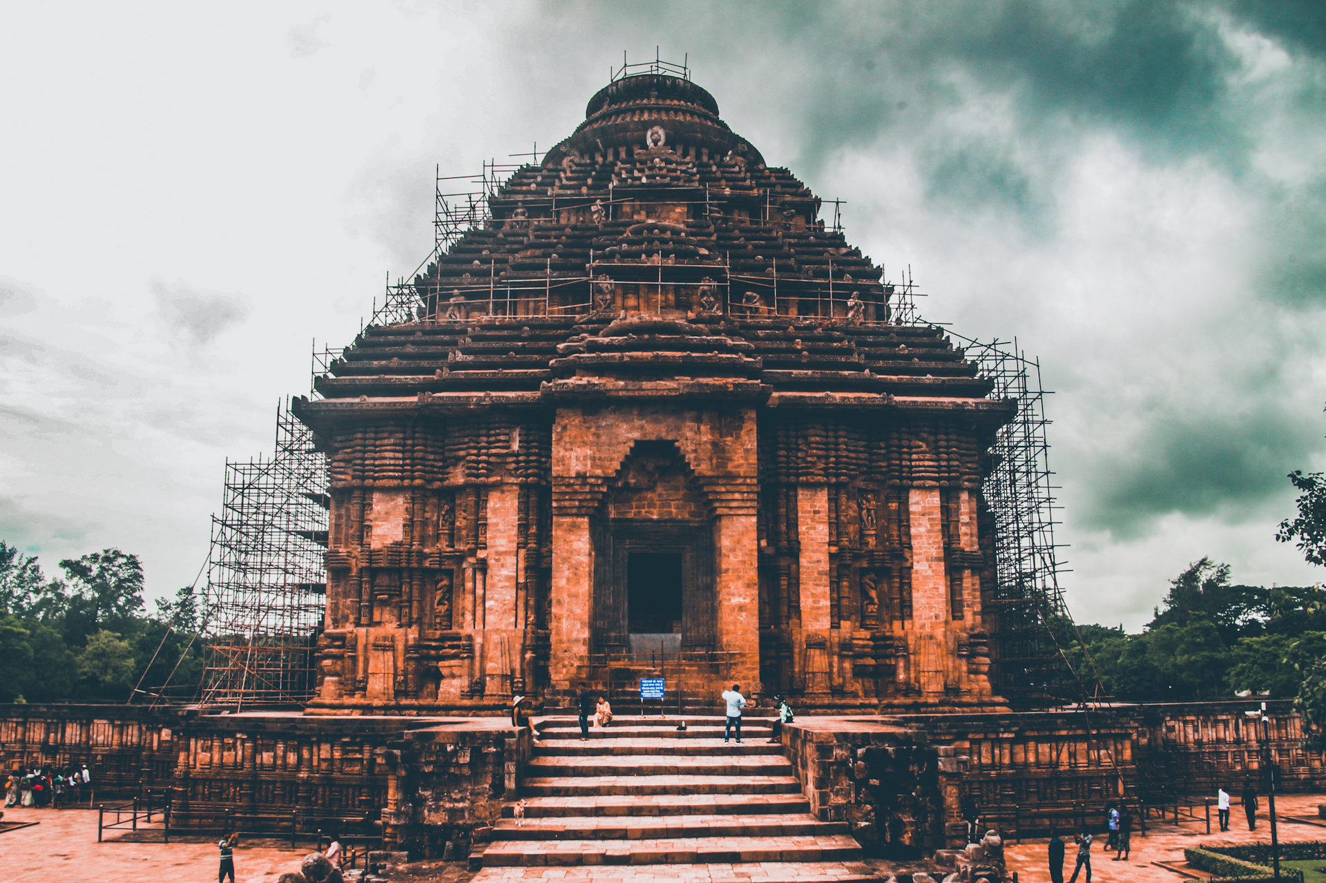 Memoirs of a Kondh in Konark – Part 3