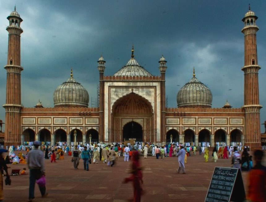 Legacy of Muslim Rule In India – Politics and Integration
