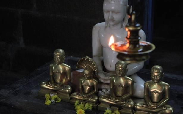 Jina Kanchi – The forgotten Jain legacy of Kanchipuram
