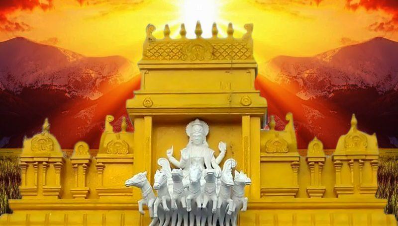 Arasavalli Suryanarayana Temple – Part 1