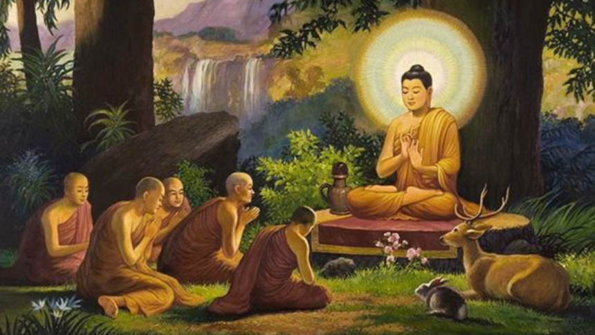 Buddhism versus Hinduism: Encounters of the imagined kind(Part II)
