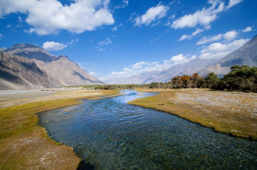 The Indus: What your geography teacher did not teach you