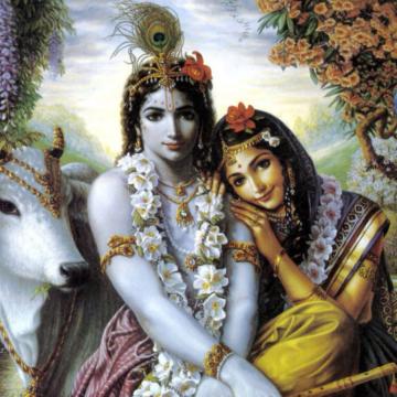The Personality of Śrī Kr̥ṣṇa (Śrī Kr̥ṣṇana Vyaktitva)