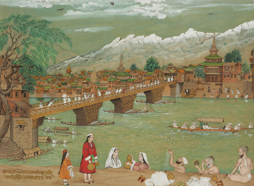 Kashmir: An Overview of the Seven Exoduses of Hindus (Part 3)