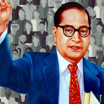 Abjure or Appropriate Ambedkar