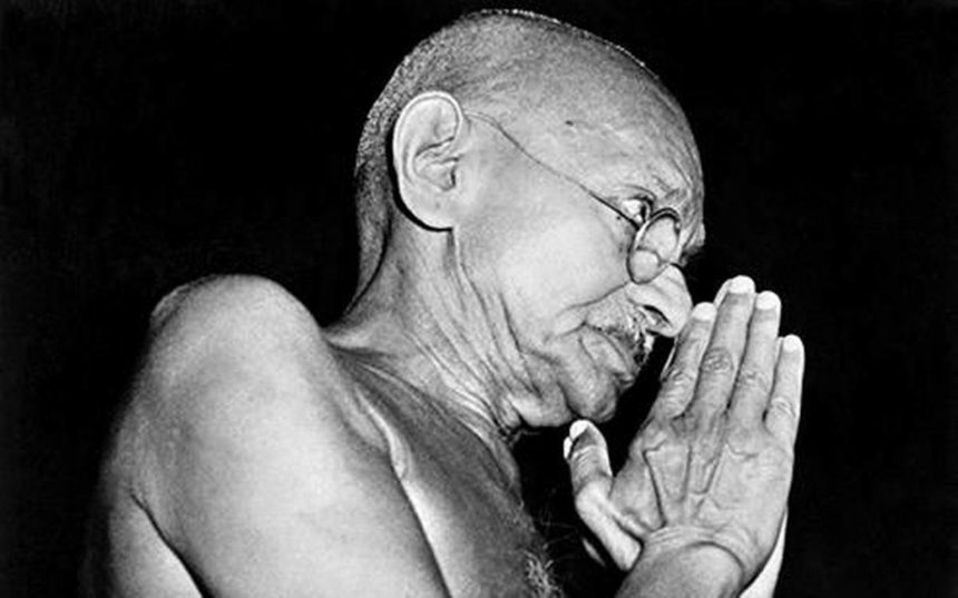Gandhi: How history might remember him