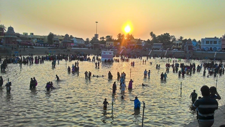 Suryanar Kovil, Kumbakonam – Part 3