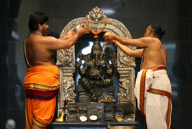 Shall non-Brahmins become temple priests?