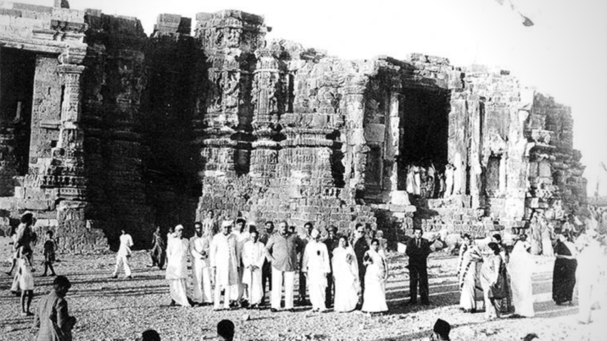 Monumental Jihad: Strategy to keep Bharat in ruins