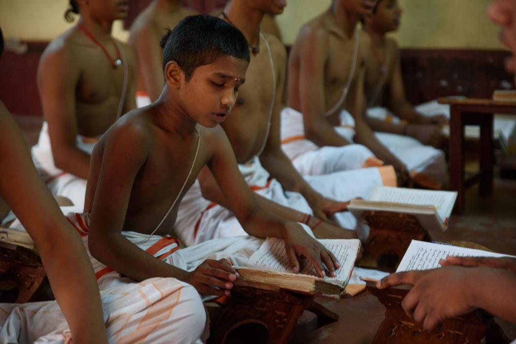 Sanatana Dharma Kshetra- Sustaining Deep-Rooted Traditions