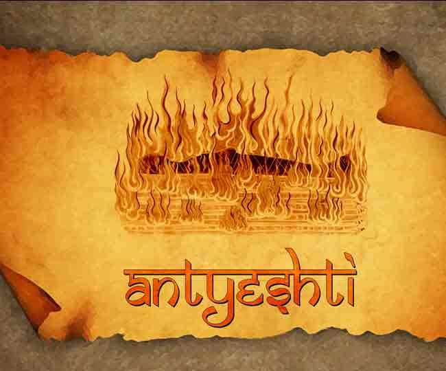Antyeshti, women & patriarchy: breaking the myths around Hindu funeral rites
