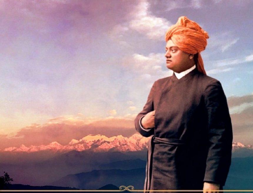 Vivekananda's Teachings on Character-Building