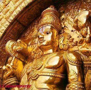 Bhakti Dampati – Divine Couples in Devotion to Sri Hari